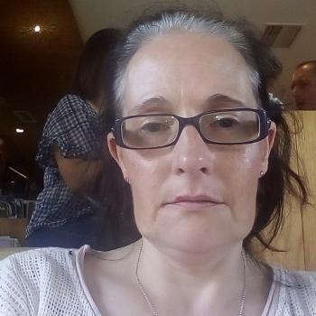Niñera Santiago de Compostela: Carolina Cotilla Taylor