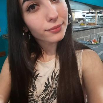 Babysitter Esplugues de Llobregat: Gabriela