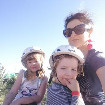 Nanny job Auckland: babysitting job Steph