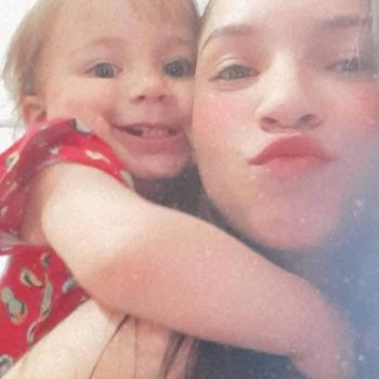 Babysitting job in Araçatuba: babysitting job Gaby