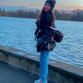 Babysitter in Bielefeld: Zahra