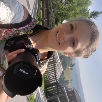 Babysitter in Klagenfurt: Celina