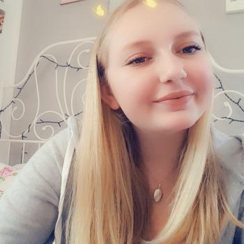 Babysitter Wuppertal: Larissa Rüttger