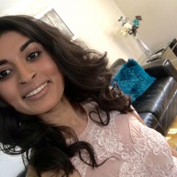 Babysitter Amersham: Aaisha