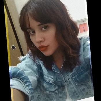 Niñera Grand Bourg: Brenda