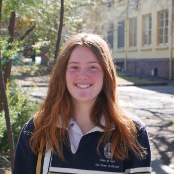 Babysitter in Sydney: Zoe