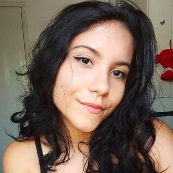 Babysitter in Santa Terezinha de Itaipu: Karla Milena