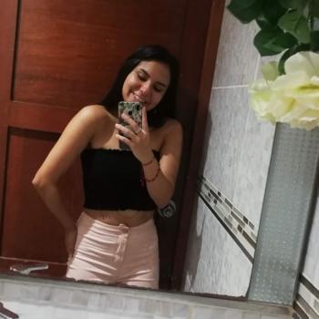 Niñera en Chiclayo: Claudia