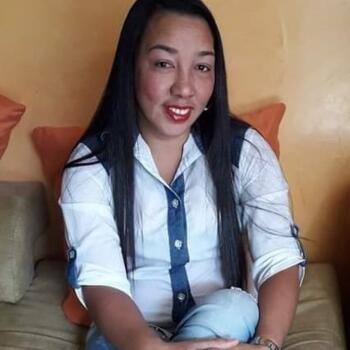Niñera Bogotá: Barbara
