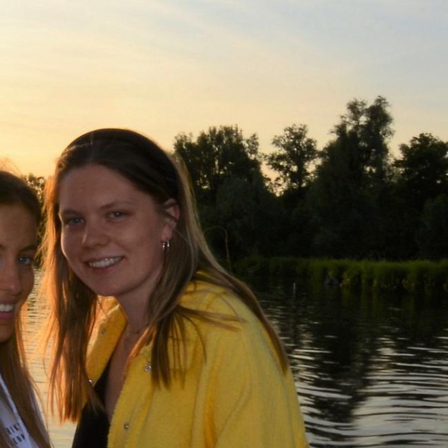 Oppas in Rotterdam: Michelle