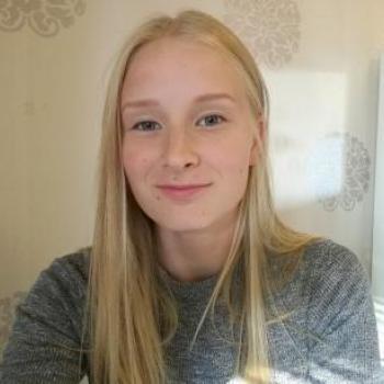 Barnvakt Uleåborg: Johanna