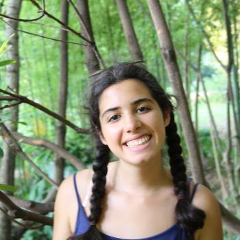 Babysitter Coimbra: Inês