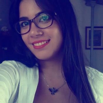 Babysitter Tortuguitas: Florencia Merlo