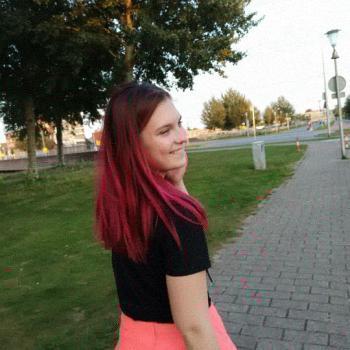 Babysitter Berkel en Rodenrijs: Anne Fleur