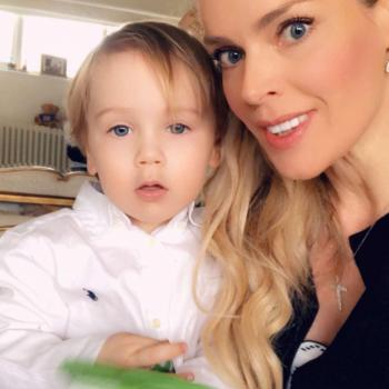 Babysitting jobs in London: Heidi