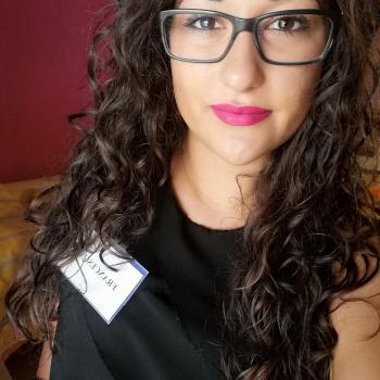Babysitter Campobasso: Francesca