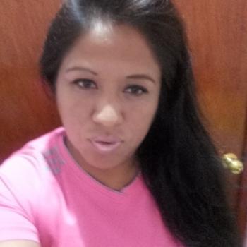 Babysitter Cuauhtémoc: Maria del pilar