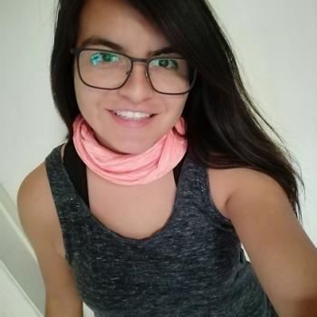 Niñera en Morelia: Nancy