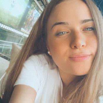 Niñera en Murcia: Esmeralda