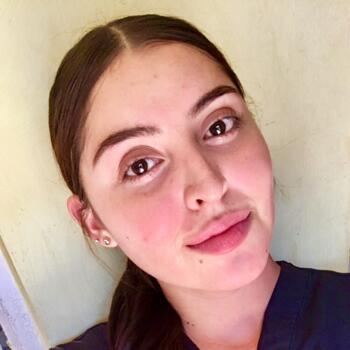 Babysitter in Ciudad Delicias: Wendy