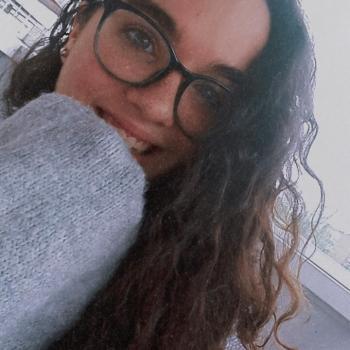 Babysitter in Móstoles: Débora