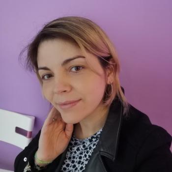Ama em Porto: Daniela