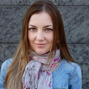 Childminder Helsinki: Olga