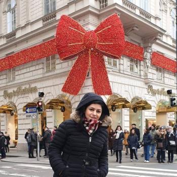 Babysitter Vienna: Anahita