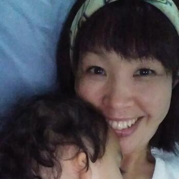 Babysitter in Melbourne: Kyoko