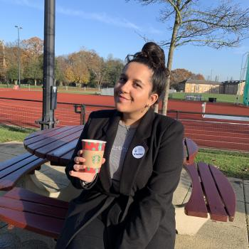 Babysitter Kingston upon Thames: Leila