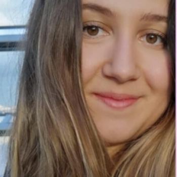 Niñeras en Torremolinos: Larisa