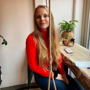 Babysitter in Leeuwarden: Famke