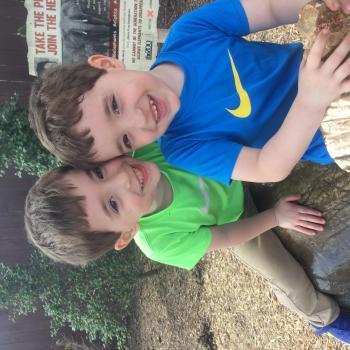 Babysitting job in La Grange (Kentucky): Allison