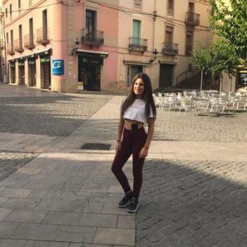 Niñera Mollet del Vallés: Andrea