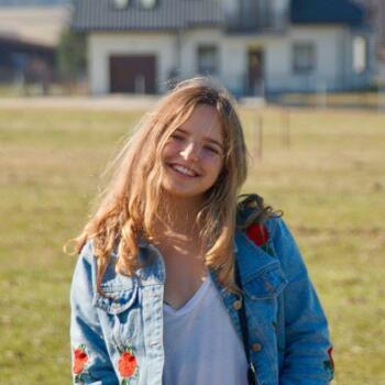 Babysitter in Ixelles/Elsene: Myllie