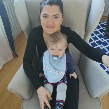 Childminder Gengenbach: Iwona