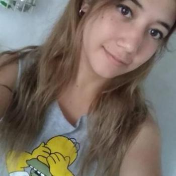 Niñera Bernal: Dulce