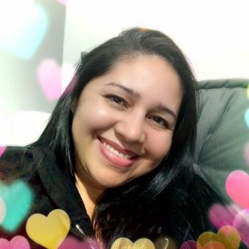 Babá Belo Horizonte: Lidiane
