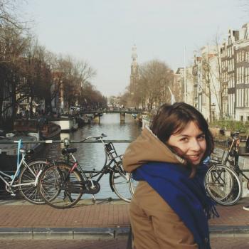 Oppas Haarlem: Larrieu