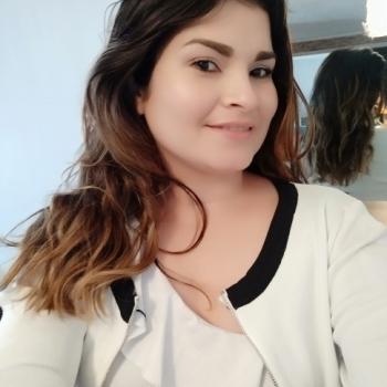 Niñeras en Tiltil: Raquel