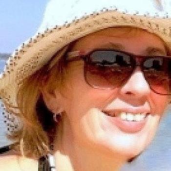 Niñera Shangrila: Miriam