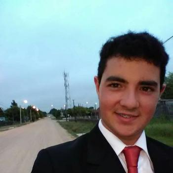 Babysitter Barros Blancos: Elias sebastian