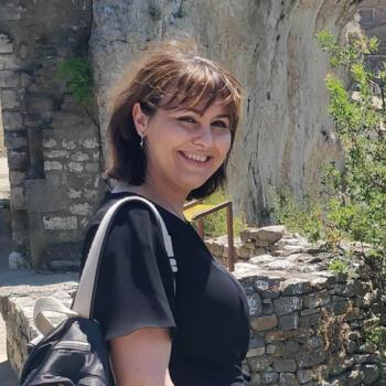 Baby-sitter Bruxelles (Jette): Eliane