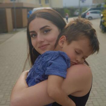 Babysitter in Nuremberg: Yasmin