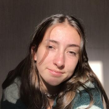 Babysitter in Limoges: Lucie