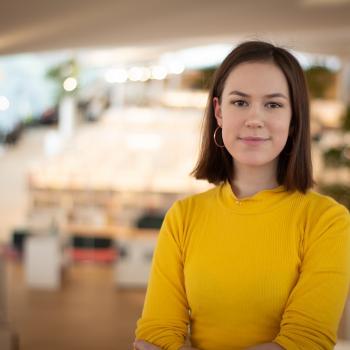 Barnvakt Helsingfors: Freja