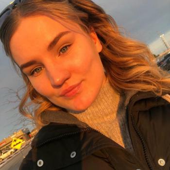 Lastenhoitajat kohteessa Rovaniemi: Julia