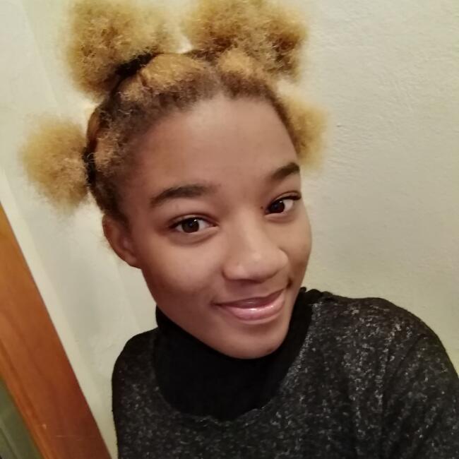 Babysitter in Bloemfontein: Siphosethu