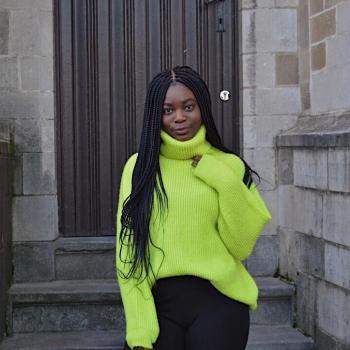 Babysitter Ledeberg: Precious Twumasi