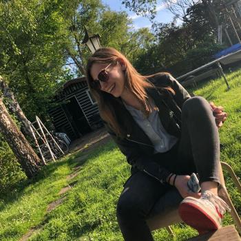 Oppas Voorschoten: Eline